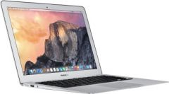 Apple MacBook Air 11-inch Core I5 1.6GHz/4GB/128GB/Iris HD 6000