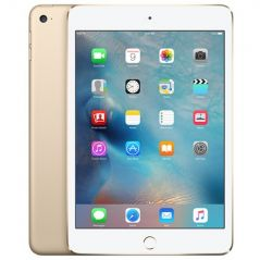 Apple - Apple iPad mini 4 Wi-Fi 64GB - Gold