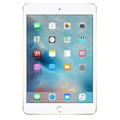 Mobile Phones, Tablets - Apple iPad mini 4 WiFi+Cell 128GB - Gold