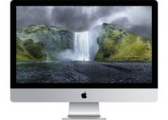 "Apple IMac 27"" 5K Retina, Quad-core I5 3.5GHz/8GB/1TB Fusion/AMD M290X/WLMKB"