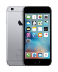 Apple iPhone 6S Plus (Space Grey)  with Manufacture warranty
