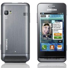 New Samsung Wave 723 mobile phone