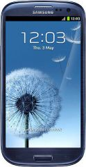 Samsung Galaxy S3 Neo I9300i - Blue Mobile Phone