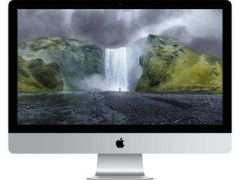 "Apple IMac 27"" 5K Retina, Core I5 3.3GHz/8GB/1TB/AMD Radeon R9 M290 W/2GB"