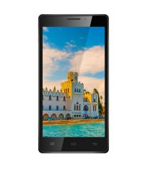 Intex Aqua Power HD (black) With Manufacturer Warranty