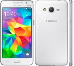 Samsung Galaxy Grand Prime G530h Android Dual Sim GSM Mobile Phone White