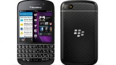 Blackberry Mobile phones - BlackBerry Q10