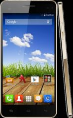 Micromax Canvas HD Plus A190 - Black