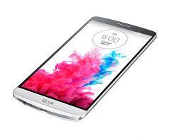 Lg Mobile phones - LG G3 - 16GB (White)