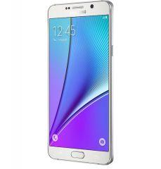 Samsung Galaxy Note 5 (White) 64GB- with manufacturer warranty