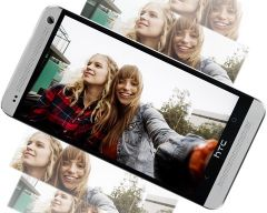 Shop or Gift HTC One mobile phone Online.