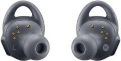 Mobile Accessories - SAMSUNG Gear IconX Black Smart Headphones  (Wireless)