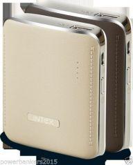 INTEX PB-44 4400 mAh Universal Power Bank Charger