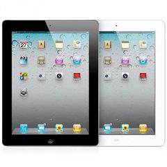 Mobile Phones, Tablets - Used iPad 2 with Wifi