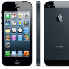 Apple iPhone 5s Black - 32GB
