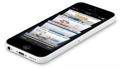 Apple Mobile phones - Apple iPhone 5c (16GB)