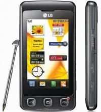 Lg Mobile phones - New LG KP 500 Cookie mobile phone