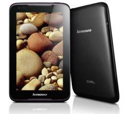 Shop or Gift Lenovo Idea Tab A1000 Tablet (Black, Wi-Fi, 2G, 4 GB) Online.