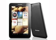 Lenovo Mobile Phones, Tablets - Lenovo A2107 Tablet (Black)