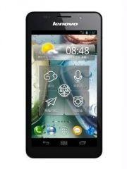 Dual sim - Lenovo K860 mobile phone