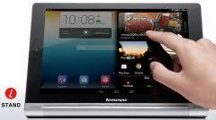 Lenovo Mobile Phones, Tablets - Lenovo Yoga 10 B8000 tablet