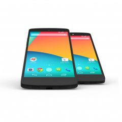 Used LG Nexus 5 (16GB) - Black