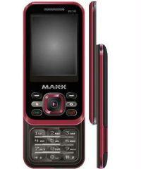 Maxx Mobile Phones, Tablets - Maxx MX745 mobile phone