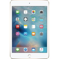 Mobile Phones, Tablets - Apple iPad mini 4 WiFi+Cell 64GB - Gold