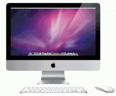 "Apple IMac 27"" Quad-core I5 3.2GHz/8GB/1TB/GeForce GT 755M 1GB/WLMKB"
