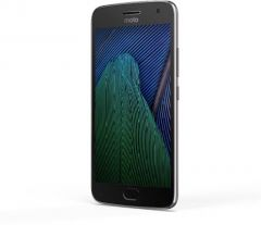 Moto G5 Plus (Lunar Grey, 32 GB)  (4 GB RAM)
