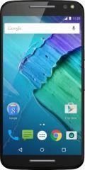 Motorola - Moto X Style(Black, 16 GB)