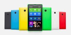 Nokia X Mobile Phone