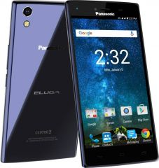 Panasonic Mobile Phones, Tablets - Panasonic Eluga Turbo