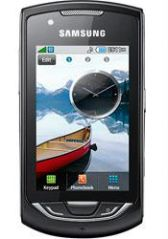 Samsung Mobile phones - New Samsung Monte S5620 mobile phone