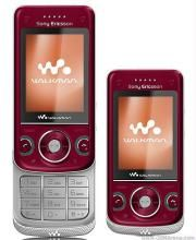 Sony Ericsson Mobile Phones, Tablets - Used Sony Ericsson W760 mobile phone