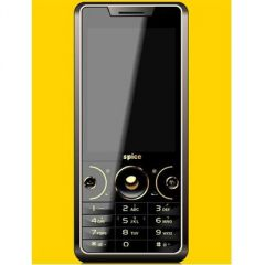 New Spice 3D M67 mobile phone