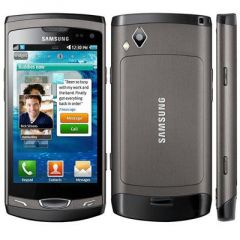 New Samsung S8530 Wave II mobile phone
