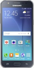 Samsung Galaxy J7 Mobile phone(Black, 16GB) With Manufacturer Warranty