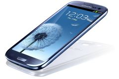 Shop or Gift Samsung Galaxy S3 Neo I9300I - blue Online.