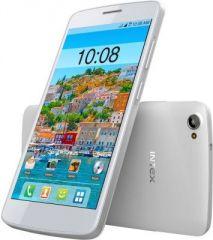 Intex Mobile phones - Intex Aqua Star II HD White (with Manufacturer Warranty)