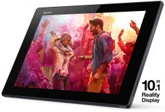 Mobile Phones, Tablets - Sony Xperia Tablet Z
