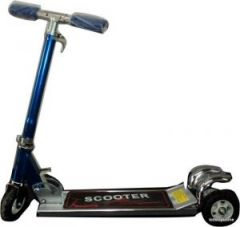 Outdoor, Sports Toys - GIB Foldable Ultimate Scooter Kids Scooty Portable For Big Boys & Girls with Foot Brake