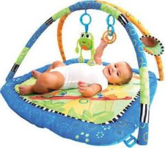 Shop or Gift GIB Baby Play Fun Activity Soft Gym Online.