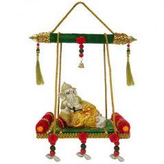 House Warming Gifts - Shanti Mudra Ganesh
