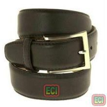 Cimmaron Leather Gents Waist Belt Buckle Type For Men Formals & Casual Pant