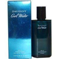 Davidoff Cool Water Deodorant Spray 75 Ml For Men Perfume