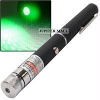Furnishings (Misc) - 50mw Green Laser Pointer Party Pen Disco Light 2 Mile - 03