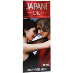 Japani Oil (massage Oil) X 3