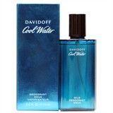 Davidoff Cool Water 125 Ml For Men Edt Perfume