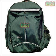 Cool College Bag Multipurpose Dual Back Strap Backpack Sack Sling Carryalls